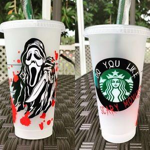 Halloween Cup